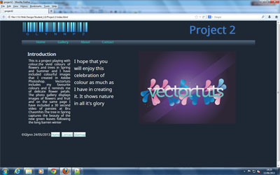 Thumbnail of Project 2 for LG